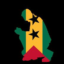 Parceiros de São Tomé e Príncipe