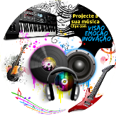 projecto musical.